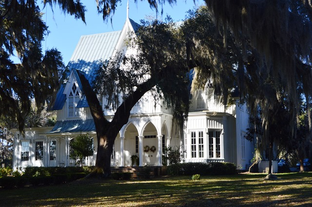Rose Hill Mansion, Hilton Head Island, SC
