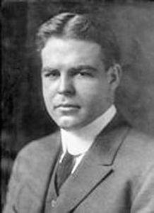 William Whiting Borden