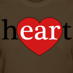 listen-with-your-heart-tee-shirt_design