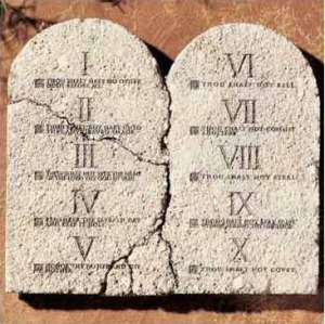 10-commandments