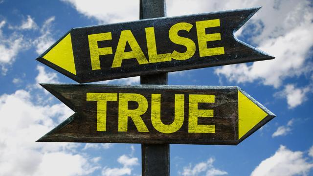 Fake News and False Hopes – Michele Huey